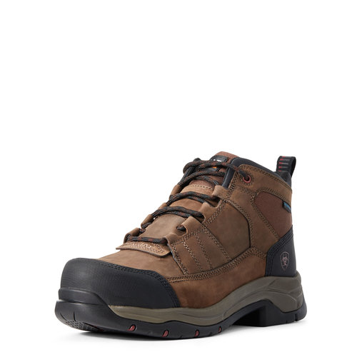 Ariat Ariat Men's Telluride H2O Work
