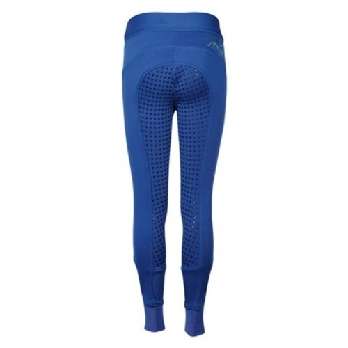 Harry's Horse Harry's Horse  Rijlegging Equitights LouLou Campbell Full Grip maat 152