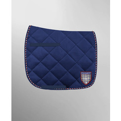 Passier breathable cover with arms dressage