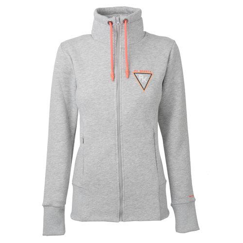 PK International Sportswear PK Sweater Feel Good Grey Melange