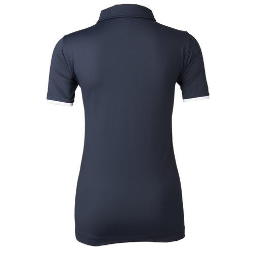 PK International Sportswear PK Meryl Polo Divo Mond Indigo