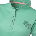 PK International Sportswear PK Technical Polo Isabella Mint Leaf