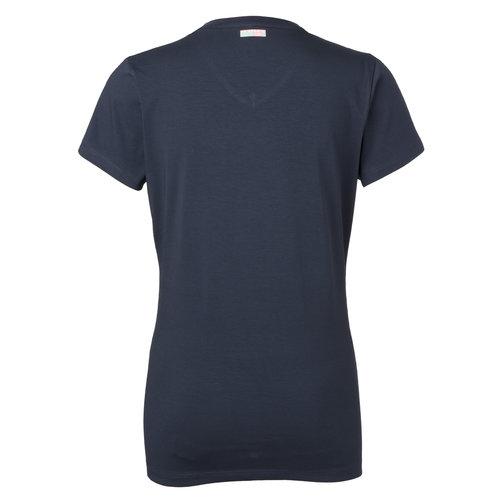 PK International Sportswear PK T-Shirt Havel Mond Indigo