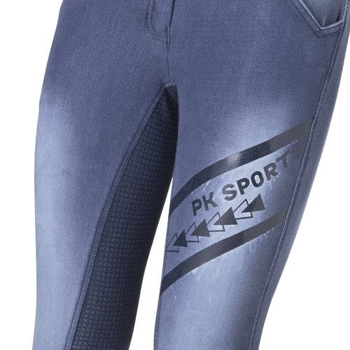 PK International Sportswear PK Reithose Imagine Full Grip Jeans