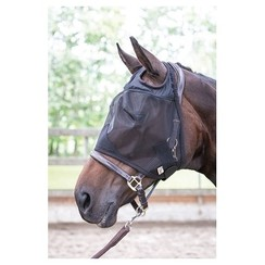 Harry's Horse Fly Mask without ears Flyshield