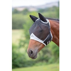 Shires Vliegenkap with ears