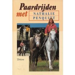 Paardrijden met Nathalie Penquitt