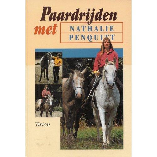 Tirion Reiten mit Nathalie Penquitt