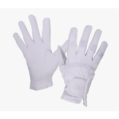 QHP Glove Multi White