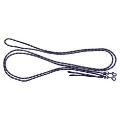 Harry's Horse Lunging cord with snap hooks