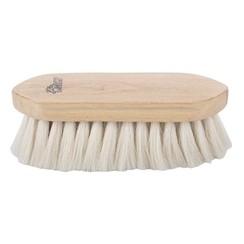 Harry's Horse Dandy brush, goat hair