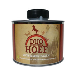Duo Protection for strong hooves, 0,5 liter
