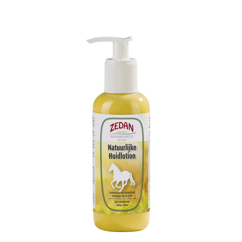 Zedan Zedan Natürliche Hautlotion (250ml)