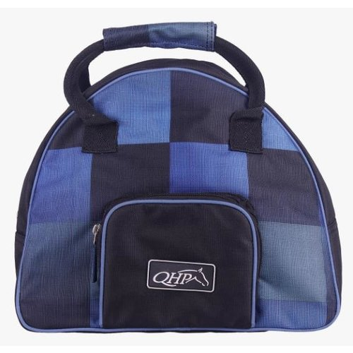 QHP QHP Reithelmtasche Collection