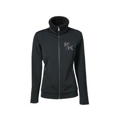 PK Softshell Jacket Harvey Onyx