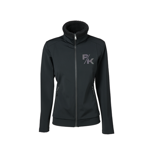 PK International Sportswear PK Softshell Jacke Harvey Onyx