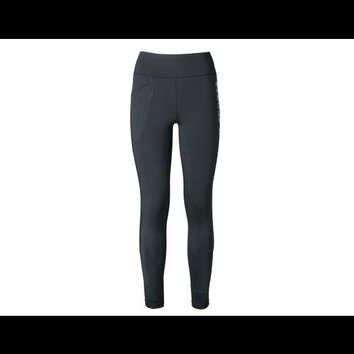 PK International Sportswear PK Legging Bon Ami Full Grip Onyx