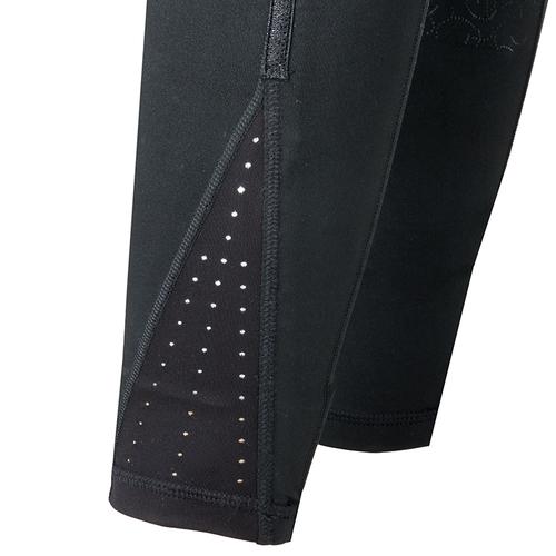 PK International Sportswear PK Reitlegging Bon Ami Full Grip Onyx