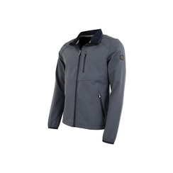 BR jas softshell Pearson Ombre Blue Heren
