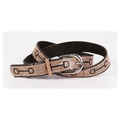 Harry's Horse Belt Denici Cavalli Rosegold