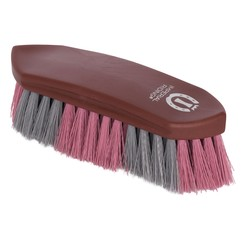 Imperial Riding Dandy brush hard large 2 colours