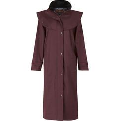 Jack Murphy rain coat lady sizes