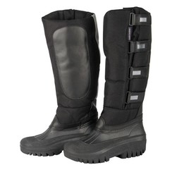 Harry's Horse Thermo Reitstiefel Reflective