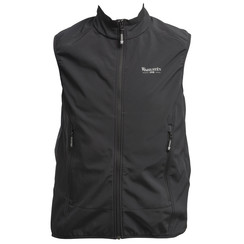 Wahlsten Softshell Parbell Vest