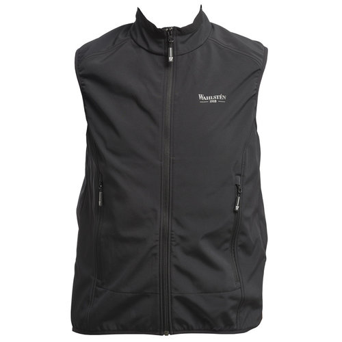 Wahlstén Wahlsten Softshell Parbell Vest