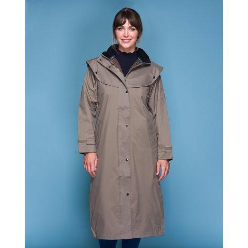 Jack Murphy Jack Murphy rain coat lady sizes Chinchilla