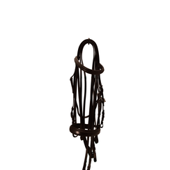 Ideal Bridle Full