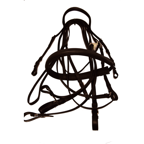 Ideal Ideal Bridle Full
