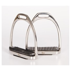 Harry's Horse Stirrups stainless steel