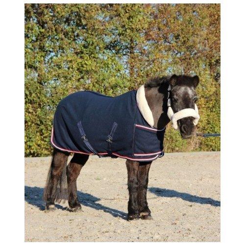 HB (handelsonderneming H. Bammens) HB showtime Fleecedecke Harry und Hector Dutch Crown Pony