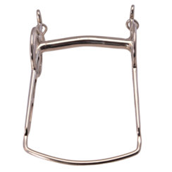 LD Liverpool with carriage bar, 12,5 cm