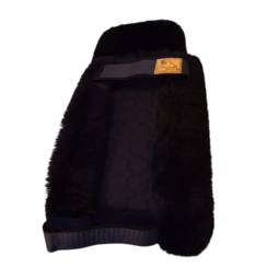 Mattes Harness pad sheepskin 60 cm
