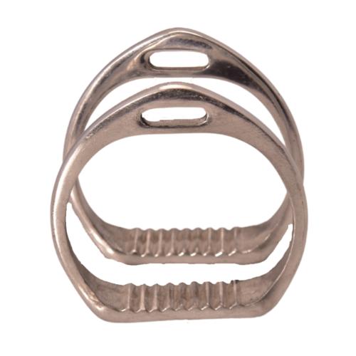 Letty's Design LD Steigbügel Aluminium Pony 6 cm