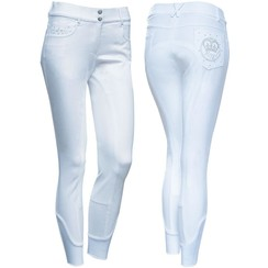 Harry's Horse Breeches Royal Competition Plus White size:164