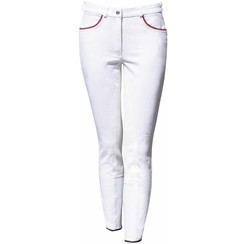 Harry's Horse Breeches Ambiance Plus White