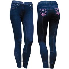 Harry's Horse Reithose Dry Creek Confetti Jugend