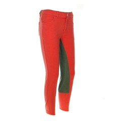 Harry's Horse Breeches Washo Plus Cayenne Youth