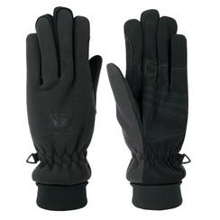 Harry's Horse Handschuhe Fleece atmungsaktiv/wasserdicht, schwarz