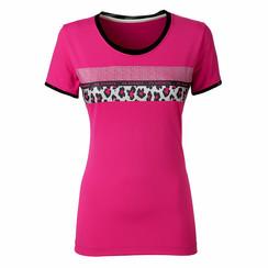 PK Performance shirt Miracle Power Fuchsia