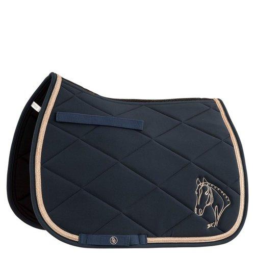 BR BR 4-EH Saddle Pad Rosie General Purpose