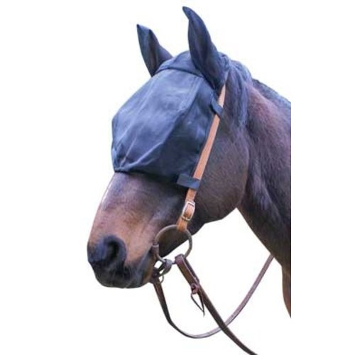 Cavallo Cavallo Simple ride Fliegenmaske mit Ohren