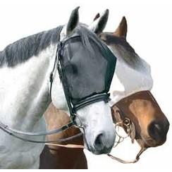 Cavallo Simple ride Fliegenmaske ohne Ohren