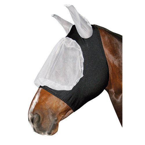 Harry's Horse Harry's Horse Flymask Lycra with ears