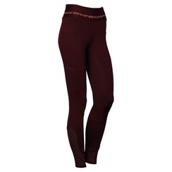 Harry's Horse Breeches Equitights Just Ride Rosegold Full Grip