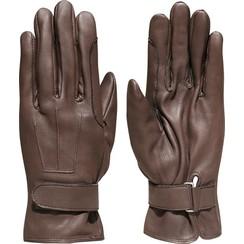 Harry's Horse Driving gloves Deerskin Brown