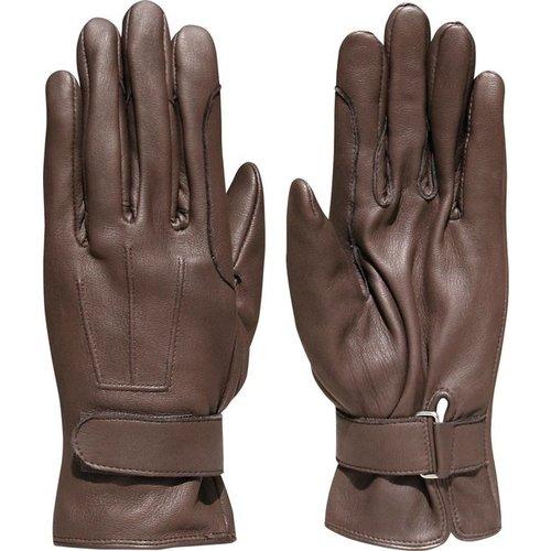 Harry's Horse Harry's Horse Driving gloves Deerskin Brown